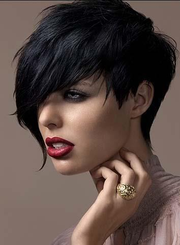 Exquisite and Modern Looking Mushroom Haircut