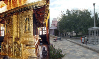 Famous Temples In Coimbatore With Interesting Facts
