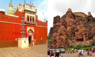 Famous Temples in Karnataka You can't Afford To Miss