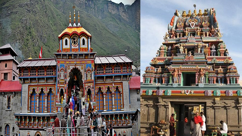 Famous Vishnu Temples in India With Interesting Facts