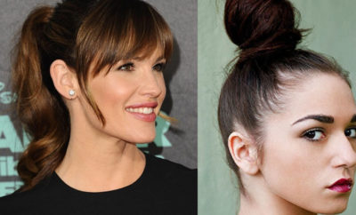Fantastic Looking Workout Hairstyles You will Surely Like