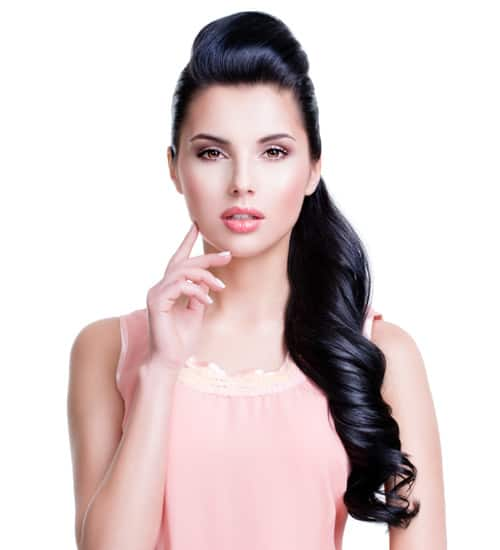 Formal Hairstyles for Long Hair 9