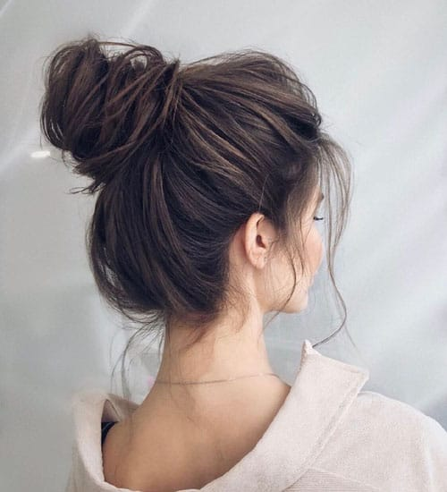 Formal Hairstyles for Long Hair 3