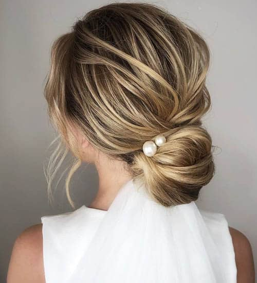 Formal Hairstyles for Long Hair 2