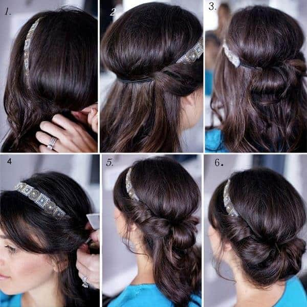 Formal Hairstyles for Long Hair 4