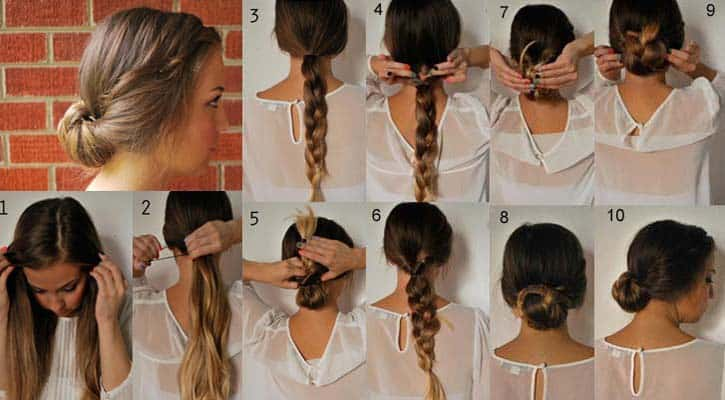 Formal Hairstyles for Long Hair 5