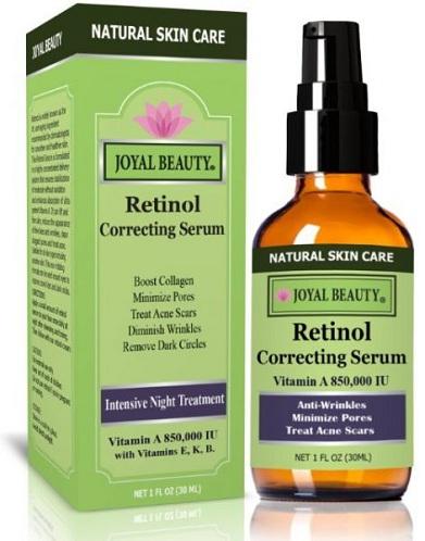 Joyal Beauty Retinol Serum
