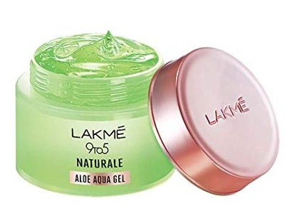 Lakme 9 to 5 Naturale Aloe Aqua Gel