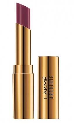 Lakme Absolute Argan Oil Lip Colour