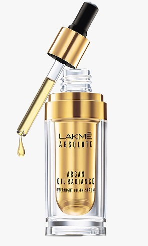 Lakme Absolute Argan Oil Serum