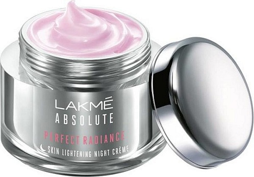 Lakme Absolute Perfect Radiance Skin Lightening Night Crème