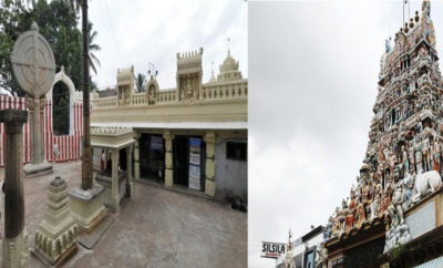 Mesmerizing Temples in Bangalore City