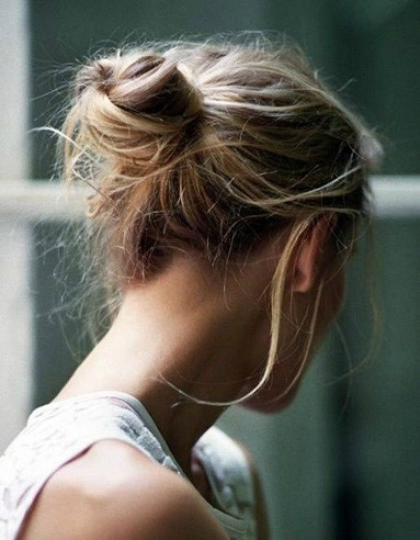 workout hairstyles for women9