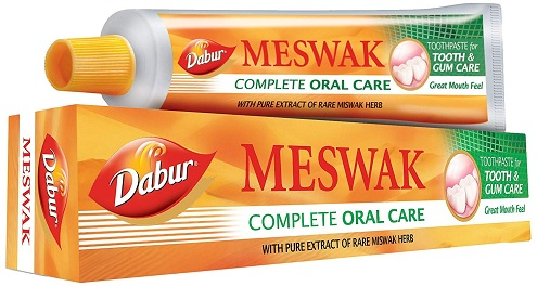 Top 8 Best Fluoride Free Toothpaste List in India | Styles
