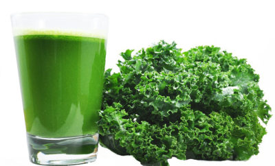 Health Benefits Of Kale + Nutrition Facts