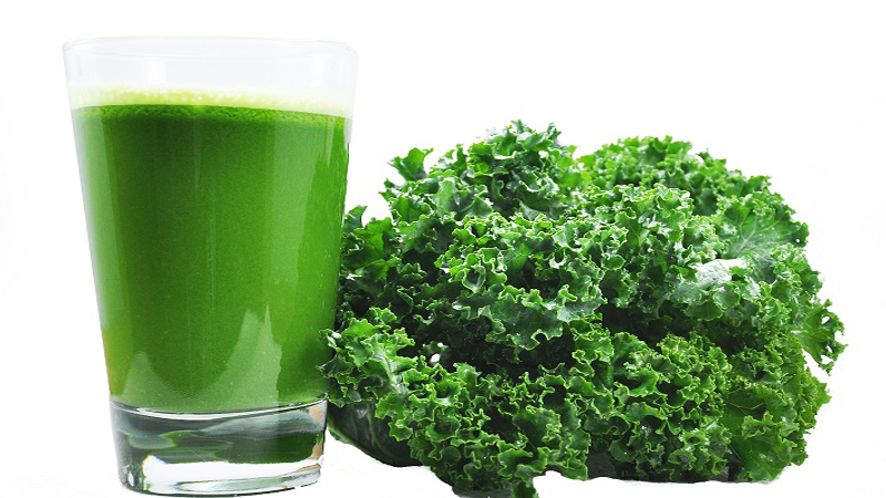 Miraculous Health Benefits Of Kale + Nutrition Facts