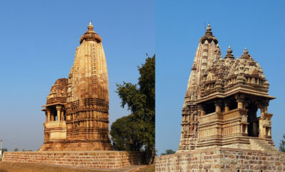 Most Alluring Temples in Madhya Pradesh