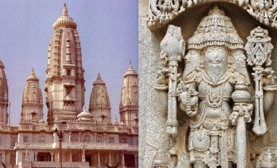 Most Famous Hindu Temples In Kanpur With Details