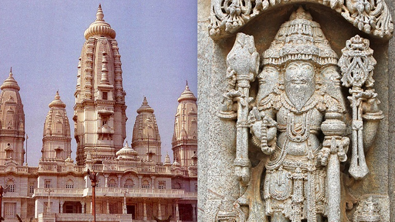 9 Most Famous Hindu Temples In Kanpur With Details | Styles