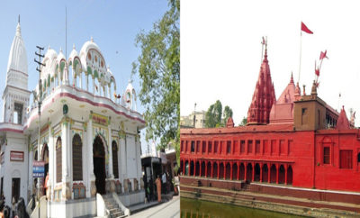 Most Famous Hindu Temples in Varanasi With Details