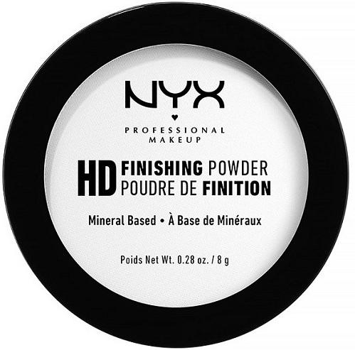 Nofilter Finishing Powder