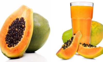 Papaya Benefits – Our 21 Amazing List With Nutrition Facts