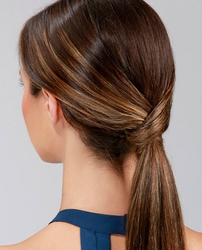 workout hairstyles for women5