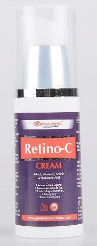 Proderme Retino C Cream