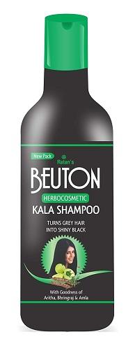 Ratan's Beuton Kesh Kala Shampoo