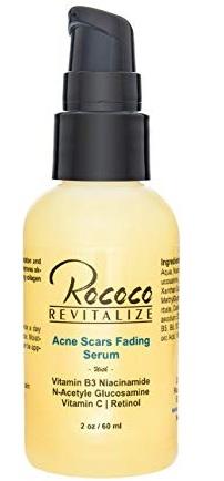 Rococo Revitalize Hyaluronic Acid Cream