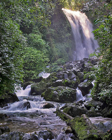 Sirki Waterfall