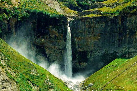 waterfalls in india10