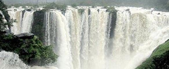 Sivakunda Waterfalls