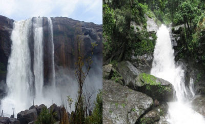 Stunning Waterfalls In Kerala With Details