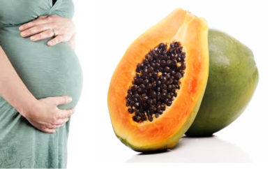 The Myths and Facts of Eating Papaya In Pregnancy