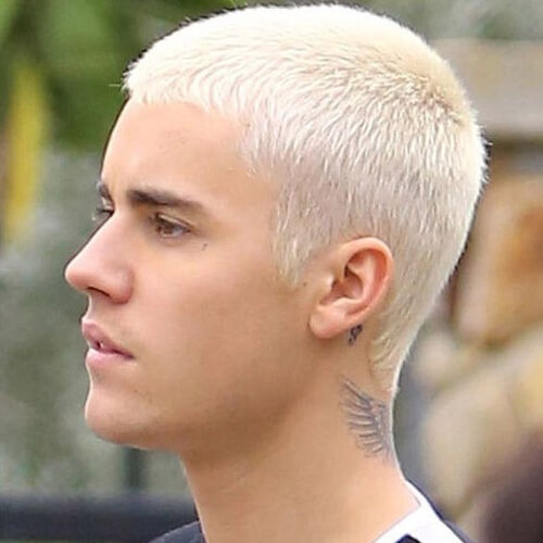 10 Wonderful Justin Bieber Hairstyles Till Date Styles At Life