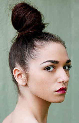 workout hairstyles for women2