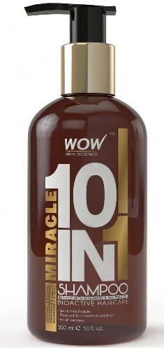 Wow 10-in-1 Miracle Hair Revitalizer Mist Spray