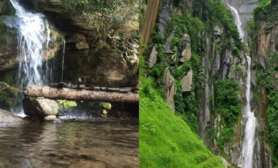 All You Need to Know About Waterfalls in Himachal Pradesh