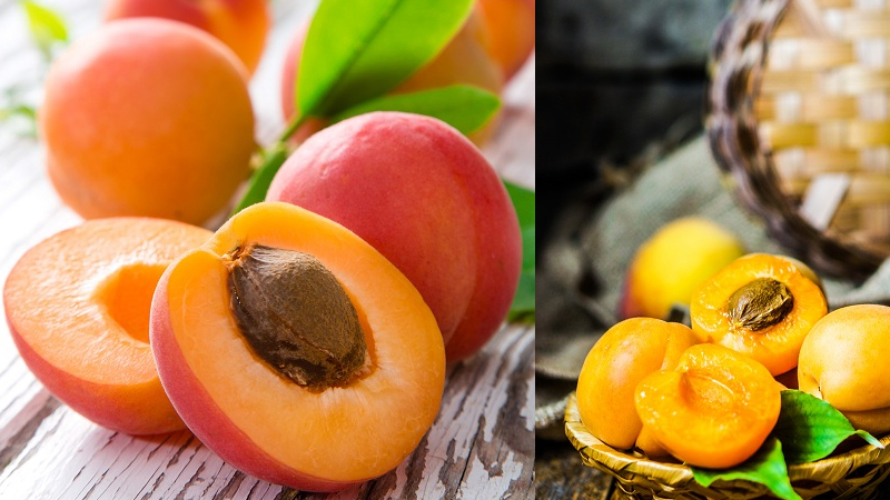 Amazing Apricot Benefits & It's Nutrition Facts