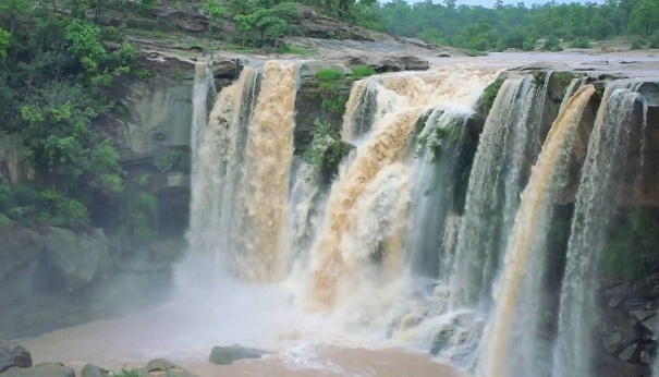Waterfalls in Chhattisgarh4