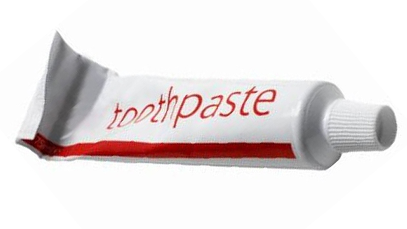 Bad Chemicals in Toothpaste We must Beware Off