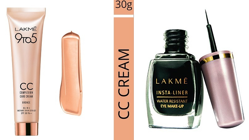 Best Lakme Makeup Products You Must Check Out ASAP