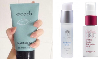 Best NU Skin Care Products Available In India