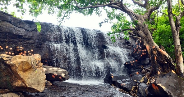 Waterfalls in Gujarat8