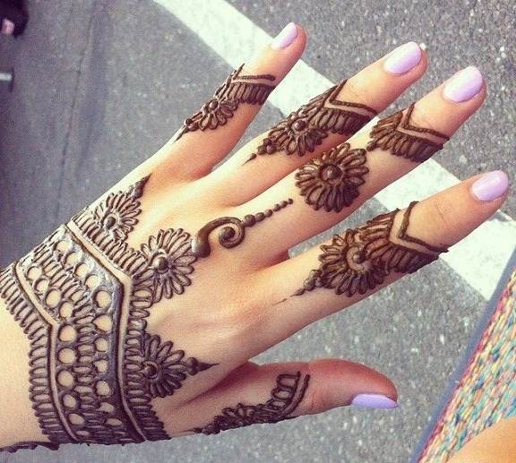 101 Most Loved Arabic Mehndi Designs Collection 2020,Colorful Feminine Watercolor Tattoo Designs