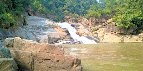 Waterfalls in Chhattisgarh6