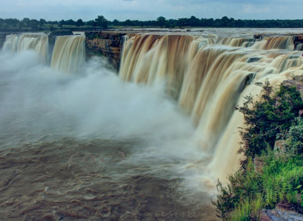 Waterfalls in Chhattisgarh1