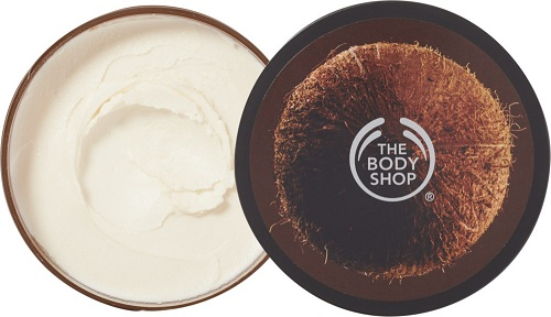 the body shop beauty products