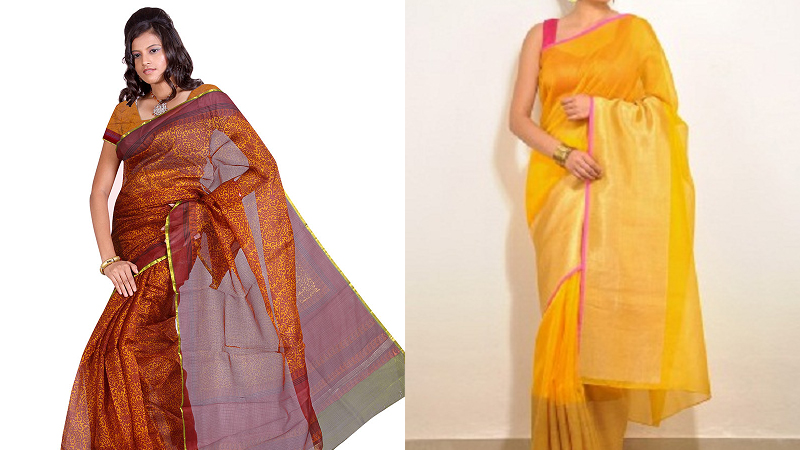 Collection of Kota Sarees To Suit Any Occasions